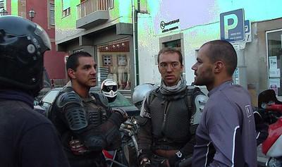 Douro 2003 - Nomad's