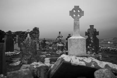 Cemeteries (Oct 2018)
