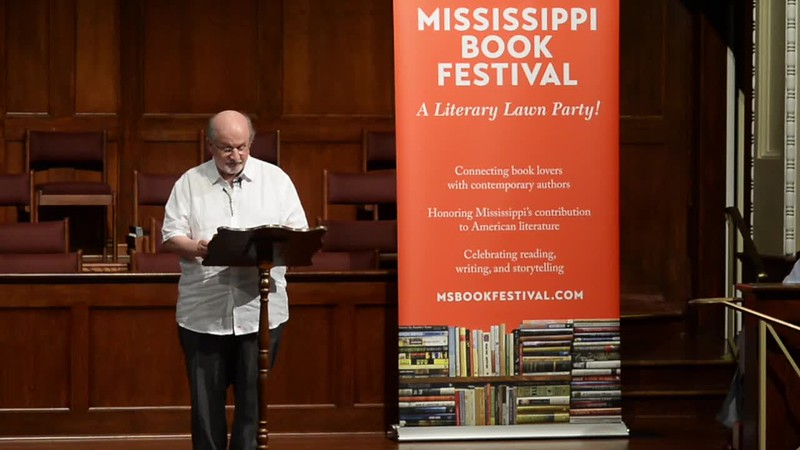 MS BOOK FEST 50