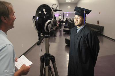2017 Student Services Graduation