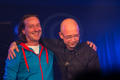 Rainer Bielfeldt & Tom Keller