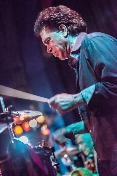 Bobby Vandell-Joe Cocker Tribute-The Parkway Theatre-2015