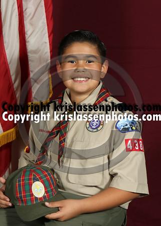Cub Scouts 2020