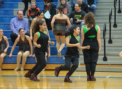 Mundelein HS Dance
