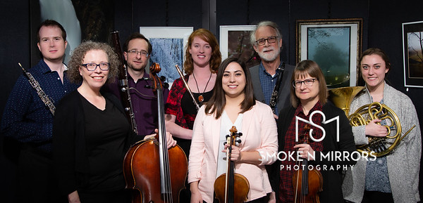 Allegheny Chamber Players