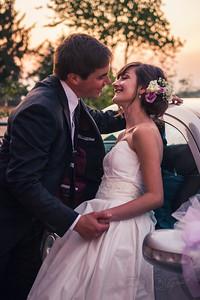 Wedding & Photoshoots