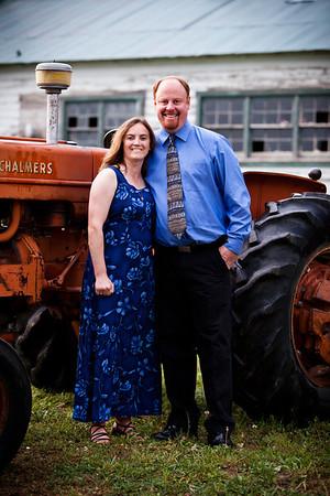 Kevin & Gina