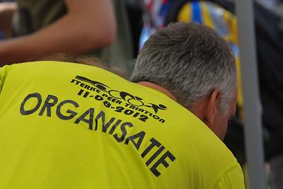 Sterke Peer triatlon 2012 - Sfeerbeelden