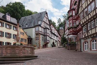 Germany - Rhine, Wine, Churches & Castles
