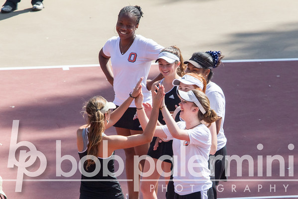 Oxy Women's Tennis 3-27-13