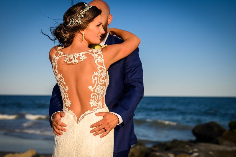 Jillian & Kyle's Wedding at Great Bay Country Club, Ocean City, NJ