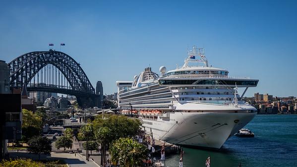 Cruise Season 2017-18