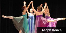 Asaph Dance Ensemble
