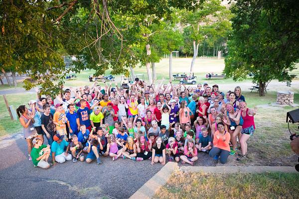 2017 Diabetes Camp