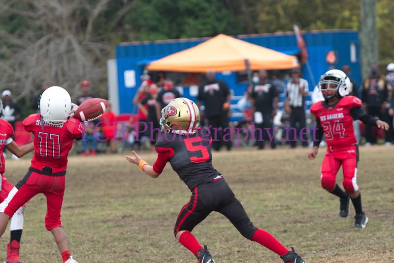 Bulldogs Junior Playoff Game