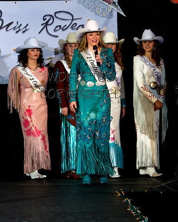 Miss Rodeo MT 2011 Style Show and More