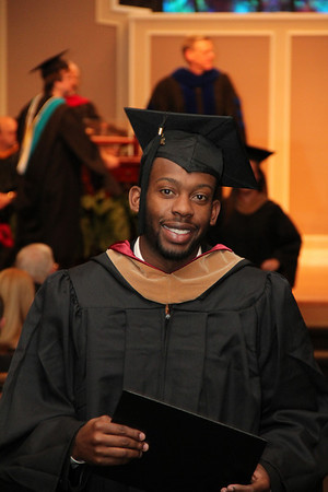 Fall 2010 Commencement