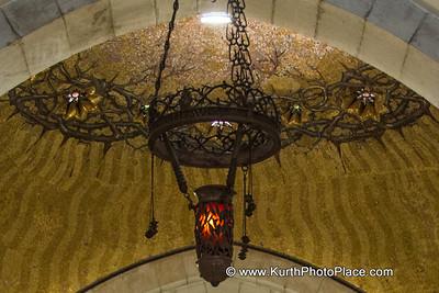 Jerusalem - Church of Flagellation