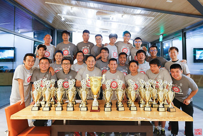 2018. 9.29 Dragon GT Championship Celebration Party
