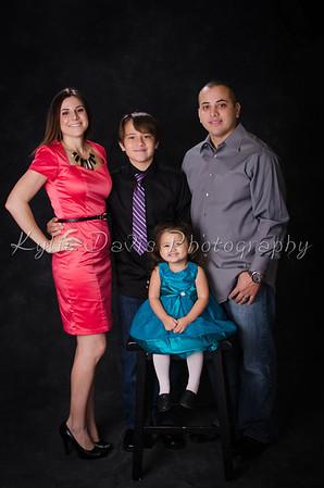 The Maldonado Family