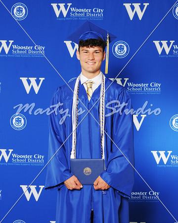 Wooster Graduation 2020