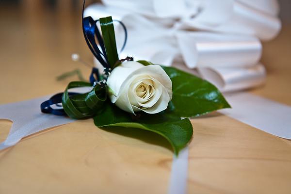 Wedding of Emma & Michael