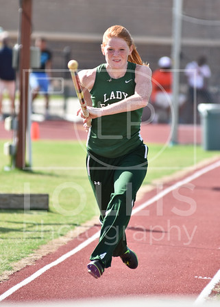 T&F State Championship May 13-14