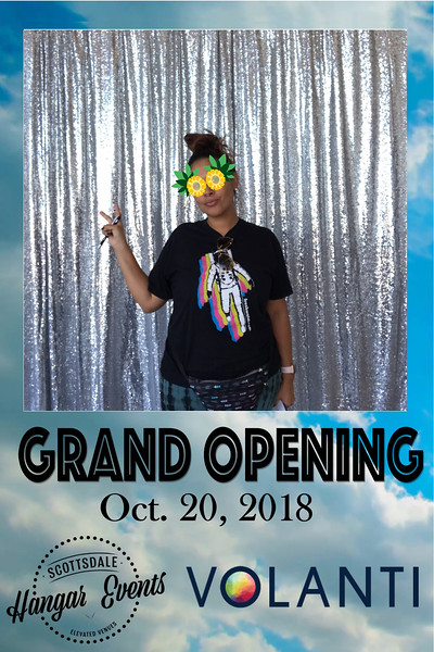 Ray Garcia - Grand Opening