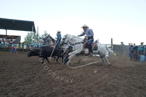 2021 Philomath Rodeo