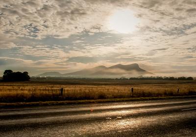 Mount Gambier 2011