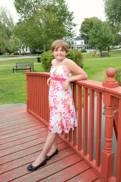 Ella's school pictures