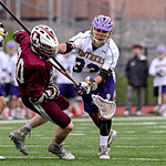 Christian Brothers Academy Lacrosse 2014