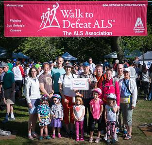 ALS Walk 2015