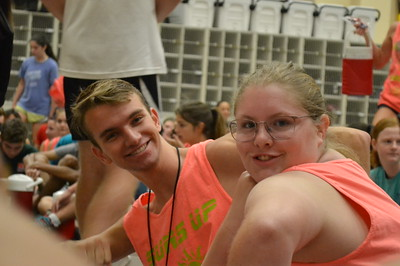Summer Band Week Two