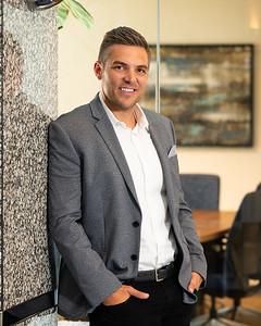 Marcus Green - Business Portrait Finals