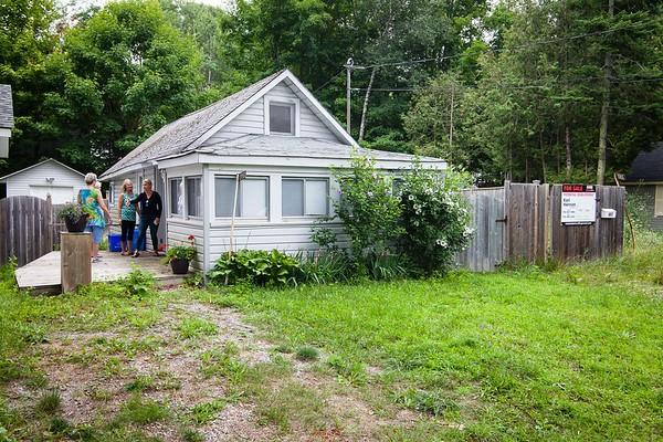 Cottage For Sale - 1963 TBRS