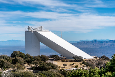 Kitt Peak National Observatory 2020