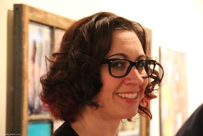 Larkin Arts Juried Art Show,  2-7-14