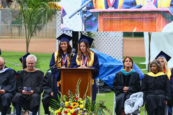 KK's Graduation