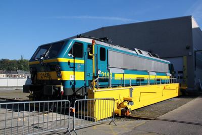 SNCB Class 21