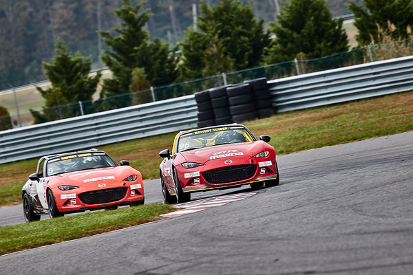 Global MX-5 Cup Images