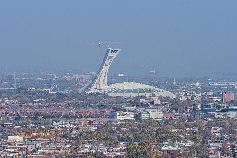 """Olympic Stadium"""