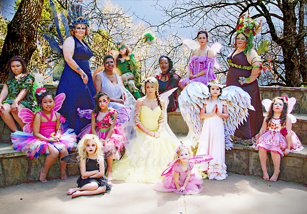 Fairies and Fantasy 2016