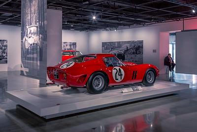 2018 Peterson Automotive Museum