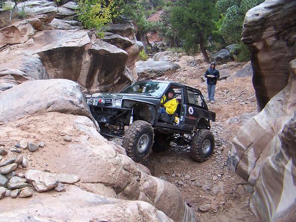 Moab Mash 2008