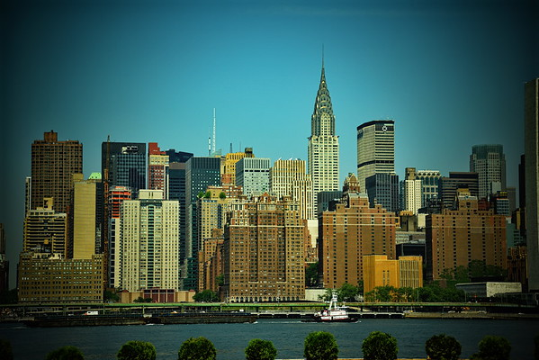 NYC  May 2016