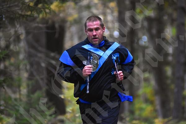 Dead Run and Headless Half-Mile