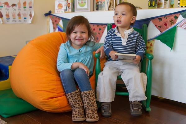 Ben & Chloe Laprell