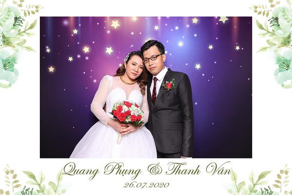 Wedding - Quang Phung & Thanh Van