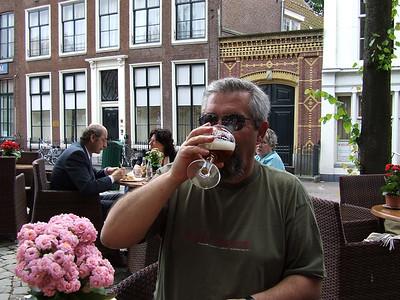 Parinti Amsterdam 2008
